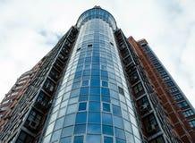 Alto edificio Imagen de archivo