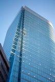 Alto edificio de la subida Foto de archivo libre de regalías