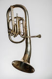 Alto Horn Royalty Free Stock Photography