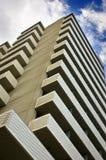 Alto hotel Fotografia Stock Libera da Diritti