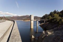 Alto Lindoso Dam Stock Images