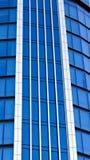 Alto punto di riferimento della torre di affari Immagini Stock