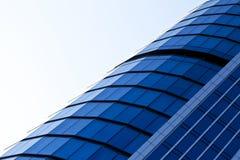 Alto punto di riferimento della torre di affari Fotografie Stock Libere da Diritti