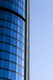 Alto punto di riferimento della torre di affari Fotografia Stock Libera da Diritti
