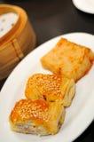 Alto té del chino tradicional Fotos de archivo