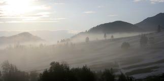 Alto Tatras Fotografie Stock