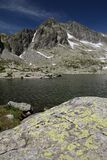 Alto Tatras VII Foto de archivo