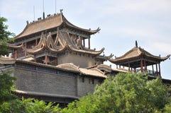 Alto tempio Fotografia Stock Libera da Diritti