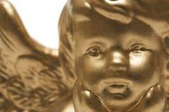 Alto vicino di angelo Fotografia Stock Libera da Diritti