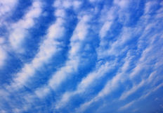 Altocumulus Stock Images