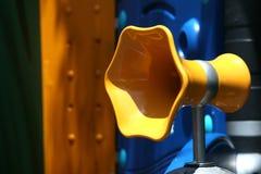 Altofalante alto Fotografia de Stock