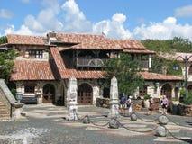 Altos de Chavón Royalty Free Stock Image