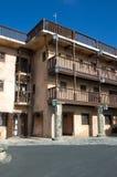 Altos de Chavon Stock Photo