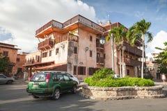 Altos de Chavon, República Dominicana imagenes de archivo
