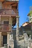 Altos de Chavon Village Image libre de droits