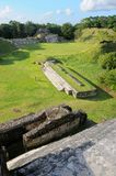 Altun Ha, Belize Royalty Free Stock Photos