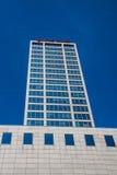 Altus大厦在卡托维兹 免版税库存照片