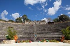 Alty De Chavón Amfiteatr Obraz Royalty Free