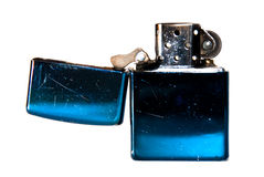 Alumbrador del bolsillo de la vendimia Imagen de archivo libre de regalías