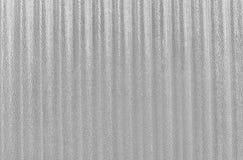 Aluminiowy tekstury tło, panwiowa metal tekstury powierzchnia zdjęcia stock
