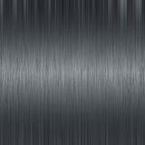 Aluminium. Texture of aluminium material.Make in photoshop royalty free illustration