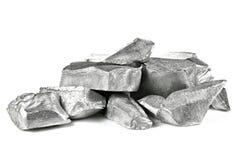 aluminium stock afbeelding
