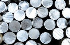 Aluminium Obrazy Stock