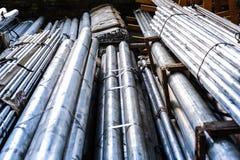 aluminium Obrazy Royalty Free
