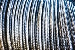 aluminium Royalty-vrije Stock Fotografie