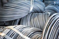 aluminium Royalty-vrije Stock Foto