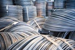 aluminium Royalty-vrije Stock Foto's