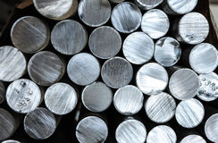 Aluminium Royalty Free Stock Images