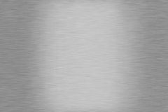 Aluminium Background Royalty Free Stock Photo