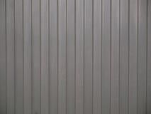 Aluminium background. Aluminum wall plate on background Stock Image