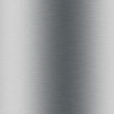 Aluminium balayé en métal illustration de vecteur