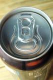 Aluminium Bank. Beer Stock Photography