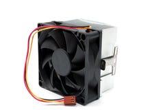 Aluminium cooler Royalty Free Stock Photo