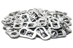 Aluminium for donate Royalty Free Stock Photography