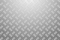 Aluminium Embossed Szkotowy wektor Obrazy Stock