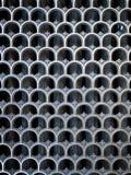Aluminium fasad Royaltyfria Bilder