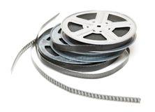 aluminium filmrulle fotografering för bildbyråer