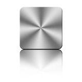 Aluminium Icon Royalty Free Stock Photos