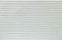 Aluminium metal background Royalty Free Stock Image