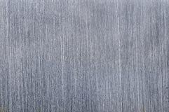Aluminium metal texture Royalty Free Stock Photography