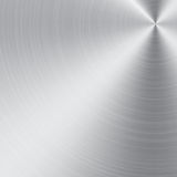 Aluminium oder Metallbeschaffenheit und -hintergrund lizenzfreie abbildung