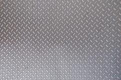 Aluminium pattern Royalty Free Stock Photography