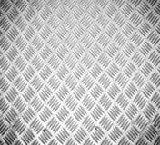 Aluminium prześcieradło Zdjęcie Stock