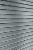 Aluminium  Shutter Blinds Royalty Free Stock Photo