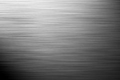 Aluminium silver background Royalty Free Stock Photography