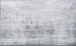 Aluminium texture background Stock Image